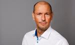 Marcus Finkbeiner ist Vertriebsleiter Prime Cube® bei Schubert System Elektronik.