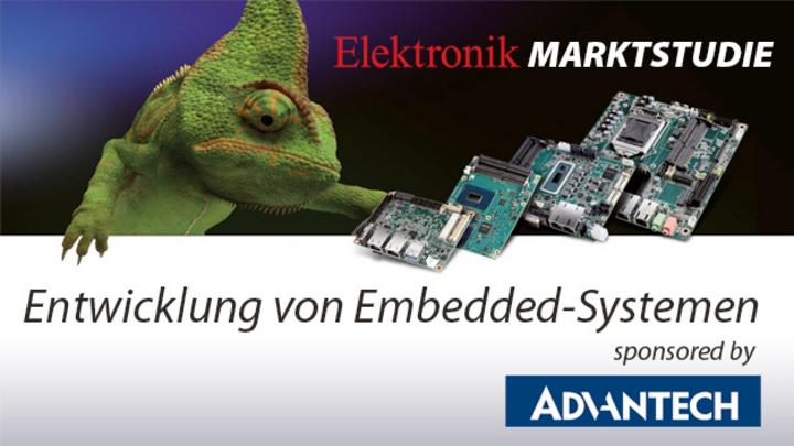 Elektronik Marktstudie