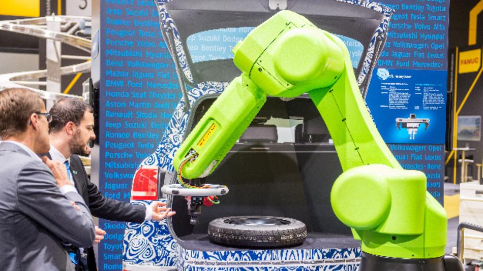 Gemeinsam mit der Branche entwickelt die Messe München jetzt für Mitte 2021 ein neues Präsenzformat der Automatica.