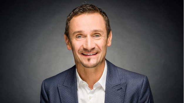 Klaus Kurz ist Director Solutions Consulting bei New Relic.