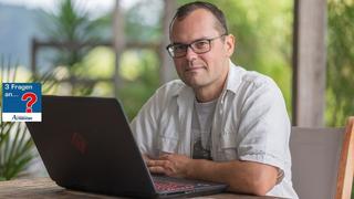 Christian Mairoll ist Managing Director von Emsisoft.