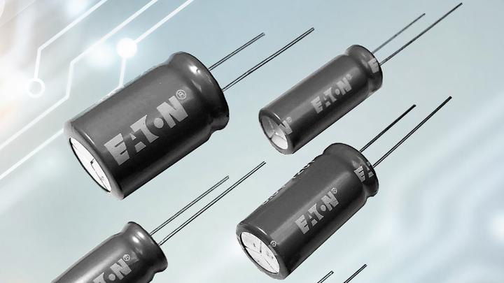 Eaton Hy-Line Super Caps Batterien