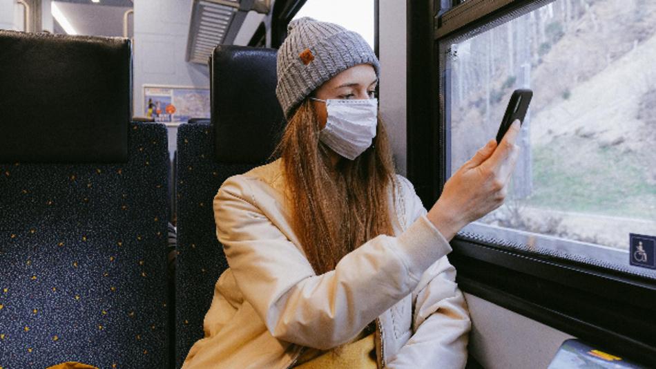 Nach einer Studie des DLR leiden gerade öffentliche Verkehrsmittel unter der Corona-Pandemie. Auftrieb erhält der Individualverkehr mit Autos und Fahrrädern.