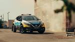 Nissan Re-Leaf zur Notversorgung nach Katastrophen