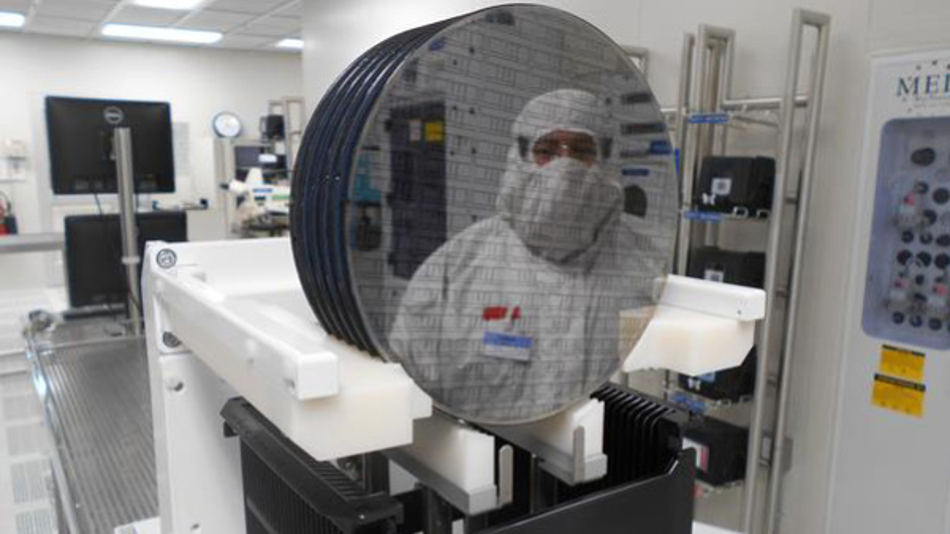 Die neuen Fabrik ist auf hohe Produktionsvolumina ausgelegt und laut NXP die fortschrittlichste Hochfrequenz-GaN-Fabrikin den Vereinigten Staaten.