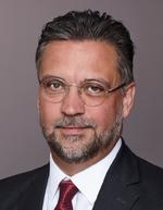 Wolfram Harnack ist neuer Geschäftsführer der ROHM Semiconductor Europe: »Ich sehe es als meine Aufgabe, gemeinsam mit Toshimitsu Suzuki unser Wachstum im Automobil- und Industriesegment weiter zu beschleunigen, insbesondere im Bereich Power und Anal