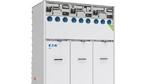 Die SF6-freie Mittelspannungsschaltanlage vom Typ »Xiria« von Eaton.