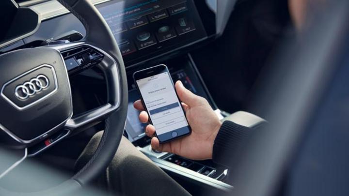 Audi bietet ab sofort Functions on Demand und damit die die Möglichkeit, ausgewählte Funktionen nach Bedarf zu buchen, in Deutschland und Norwegen an.