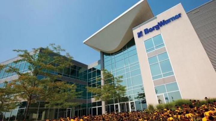 Der Kauf von Delphi Technologies durch BorgWarner ist abgeschlossen.