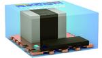 Auf dem Weg zu Power Components im Chip-Format