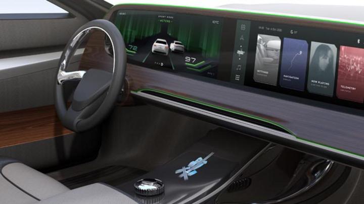 Elektrobit und Unity arbeiten zukünftig bei der  Entwicklung von Automotive-HMIs eng zusammen.