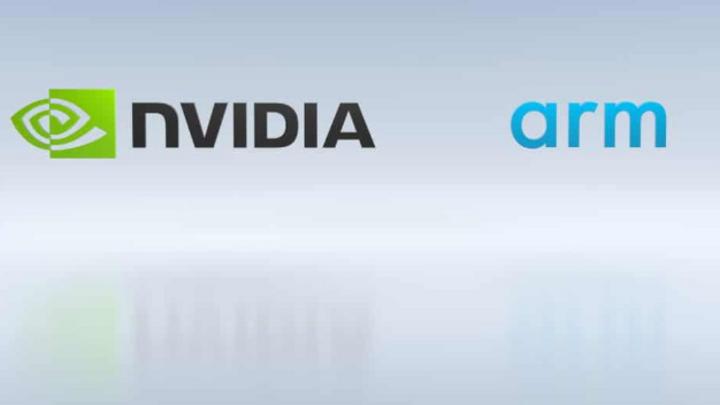 Nvidia beschleunigt Arm von der Cloud bis zum Edge.