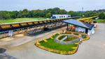 Europas größter E-Ladepark geht in NRW ans Netz