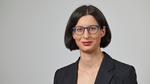 Anne Wendel, Leiterin der Fachabteilung VDMA Machine Vision:
