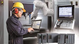 Das Software-Paket 'Dasylab SPS Edition' von SL-automation ermöglicht es industriellen Betrieben, per 'Dasylab'-Software auf ihre speicherprogrammierbaren Steuerungen zuzugreifen. Nun kommt eine weiterentwickelte 'SPS Edition' mit ausgebautem Funktio