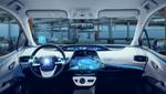 Testfeld für autonomes Parken
