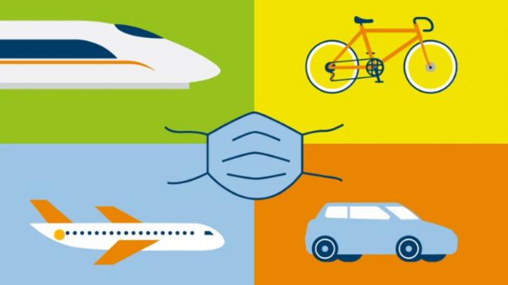 Der »Mobilitätsmonitor 2020« der Acatech nimmt das Mobilitätsverhalten der Deutschen unter die Lupe.