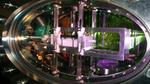 Physiker transportieren erstmals gespeichertes Licht