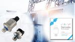 Sensata: Hochpräzise hermetische Drucksensoren für die Industrie