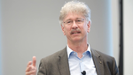 Prof. Dr. Karlheinz Blankenbach,Professor an der Hochschule Pforzheim, wird das DFF alsEhrenvorsitzender weiterhin unterstützen.