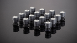 Die Kontaktgeber FRTP von Georg Schlegel sind mit Printanschlüssen ausgestattet und können optional mit LED ausgestattet werden.