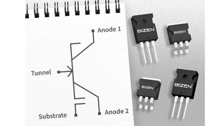 Search For The Next, Semiconductors, Bizen, Power Transistors