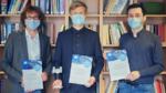 Abhörsichere Quantenkommunikation gewinnt Innovationswettbewerb