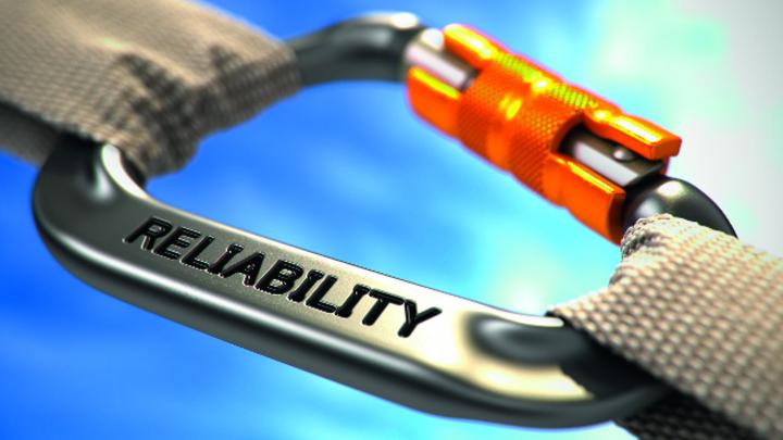 Reliability, Power Supplies, CUI