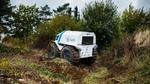 Roboterfahrzeuge sollen World Food Programme unterstützen