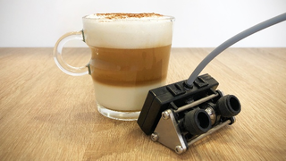 Allengra Ultrasonic Flow Meter für Kaffeevollautomaten