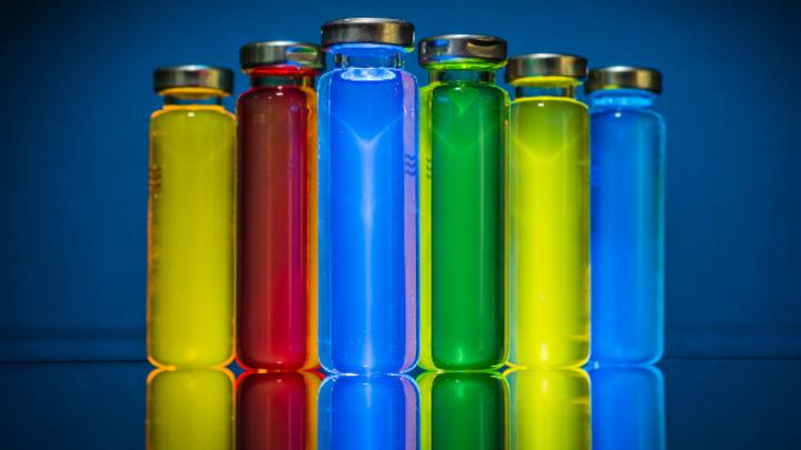 Die OLED-Forschung ist im Bereich Performance Materials angesiedelt, mit dem Merck rund 2,5 Mrd. Euro Jahresumsatz erwirtschaftet.