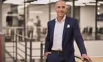 Steffen Winkler ist Vertriebsleiter der Business Unit Automation & Electrification Solutions bei Bosch Rexroth.