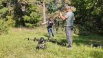 Mit KI und Flickr die Gesundheit des Waldes messen