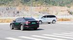 Testnetzwerk für automatisiertes und vernetztes Fahren
