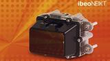 Der ibeoNEXT von Ibeo basiert auf einer komplett neuartigen Photonen-Lasermesstechnik und kommt vollkommen ohne bewegliche Teile aus (Real Solid-State).