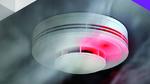 UL 217-verifiziertes Rauchmelde-Referenzdesign