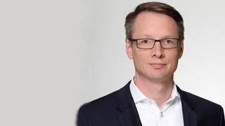Zum 01.01.2021 wird Christoph Hartung den Vorsitz der Geschäftsführung bei ETAS übernehmen.