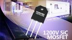Toshiba 1200 V SiC MOSFET