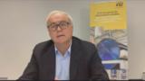 Jean-Marc Chery, STMicroelectronics: »Die großen Herausforderungen wie Reduzierung des CO2-Ausstoßes können nur global gelöst werden. Jetzt durch wirtschaftliche Entkopplung auf die Innovationsbremse zu treten, wäre kontraproduktiv.«