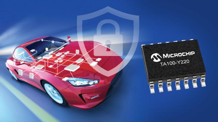 Mit zunehmender Fahrzeug-Vernetzung spielen Cyber-Security-Aspekte eine größerer Rolle.