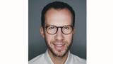 Fabian Rusitschka ist 36 und Gründer und CEO von Arculus.