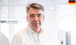 Simon Seereiner ist Head of Product Manangement Sensor-Aktor-Interface und Industrial Ethernet bei Weidmüller....
