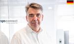 Simon Seereiner ist Head of Product Manangement Sensor-Aktor-Interface und Industrial Ethernet bei Weidmüller.