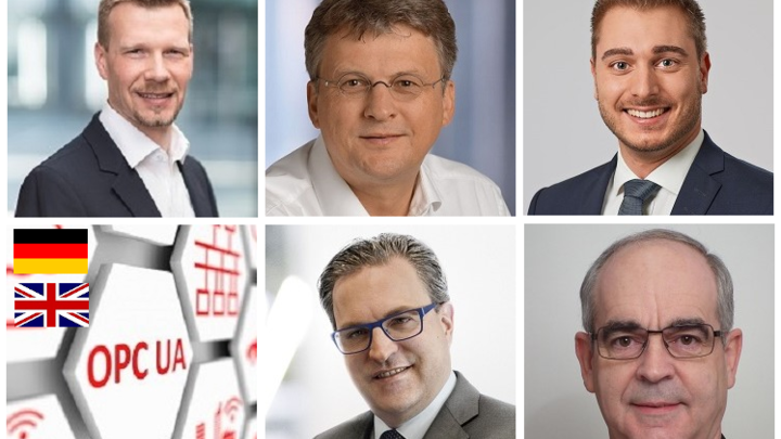 Collage sps connect 25.11. Programm