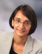Sunita Mathur ist SAP Customer Advisory for Supply Chain and Manufacturing, MEE bei SAP.