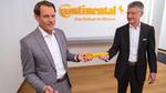 Continental ernennt Nikolai Setzer zum Vorstandsvorsitzenden