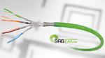 Industrial-Ethernet-Leitungen der Kategorien 6, 6A, 7 und 7A