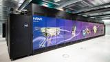 Das Fraunhofer IPA kann ab sofort die Rechenleistung des Supercomputers »Hawk« des Höchstleistungsrechenzentrums Stuttgart für seine Projektarbeit nutzen.