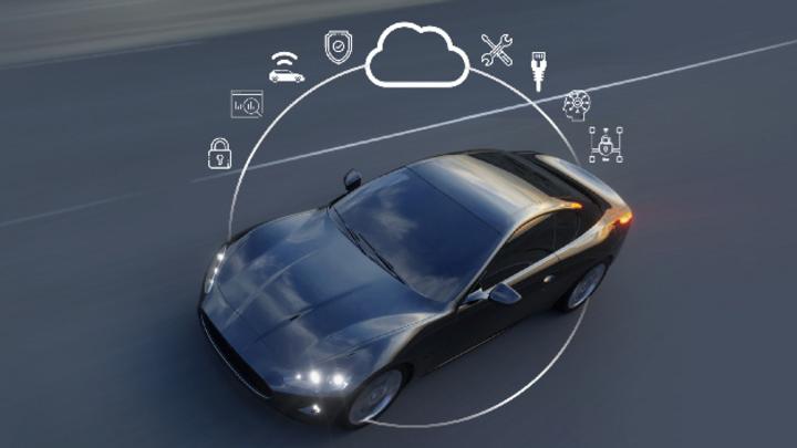 Fahrzeuginformationen in Echtzeit sollen neue Anwendungsfälle und Dienstleistungen ermöglichen.