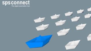 Marktübersicht sps connect